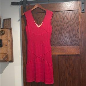 CATHERINE MALANDRINO L/G dress